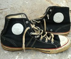 Vintage Sneakers, Vintage Shoes, Pf Flyers, Timberland Boots, All Star, Hiking Boots, Kicks, Converse, Shoes Sneakers