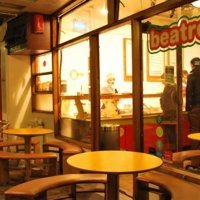 Beatroot, Berwick Street, Soho, London - Zomato UK