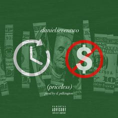 """DEF!NITION OF FRESH : DANIELSEVENTWO - Priceless...Portland's DANIELSEVENTWO returns with new music fresh off of his Teddy Walton collab, """"Nowadays"""".  This time connecting with Denver based producer, D. Pilkington, Daniel continues to elevate and switch up styles on the new smoked out joint, """"Priceless""""."""