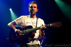 Photo concert de Gérald de Palmas - Pasino - Aix-en-Provence - 20-04-2012