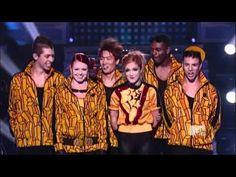 Americas Best Dance Crew Show