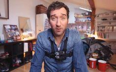 """Nescafé a lancé en 2013 une campagne FR intitulée """"Really Friends"""", et imaginée par l'agence Publicis Conseil. Elle met en scène un célèbre inconnu, Arnaud, la trentaine, qui part à la rencontre de ses 1200 amis Facebook pendant 2 mois équipé d'1 GoPro afin de partager un (Nes) café et vérifier si ses amis Facebook sont vraiment ses amis """"in the real life"""". Remporté le grand prix du Brand Content 2014   Facebook: http://www.youtube.com/user/NReallyFriends"""