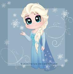 I LOVE Frozen!