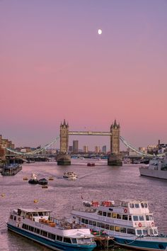 Shop Tower Bridge London UK Postcard created by Personalize it with photos & text or purchase as is! City Aesthetic, Travel Aesthetic, Aesthetic Style, Sunset London, London Summer, London At Night, Photo Chateau, Places To Travel, Places To Visit