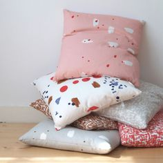 Cushion Covers Tas-ka
