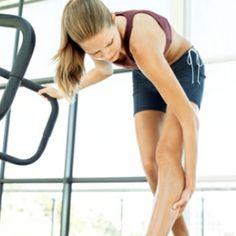 Seven Main Reasons Of Calf Pain @ Jacqueline Dominguez