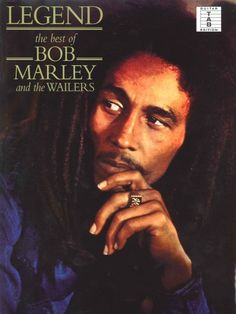 Bob Marley and the Wailers: Legend, The Best Of... - Guitar Tab. £16.95