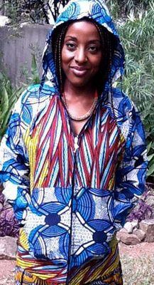 African Prints in Fashion: Prints of the Week: ifenkili