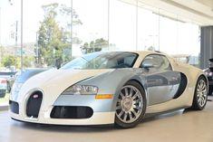 2008 Bugatti Veyron 2dr Coupe For Sale