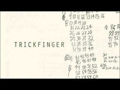 Trickfinger - Tarantino Playlist Youtube Adiós al Silencio