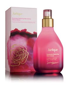 Beauty Must-Have: Jurlique Rosewater Balancing Mist Intense Deluxe Edition