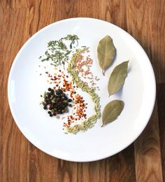 pantry and spice combinations
