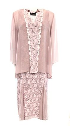 Alex Evenings Rose Womens Lace Sequin Sheath Dress Pink 16 >>> To view further for this item, visit the image link.