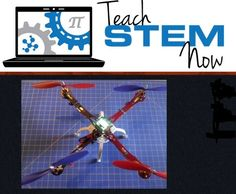 TeachSTEMNow.com is about a new way to promote STEM education in k-12, with a focus on manufacturing technologies and real world shop skills.  We're proponents of accessible lesson plans (open-source and low-cost) that can be implemented into classroom lessons today with affordable, capable tools. #STEM #Interdisciplinary #Lessons