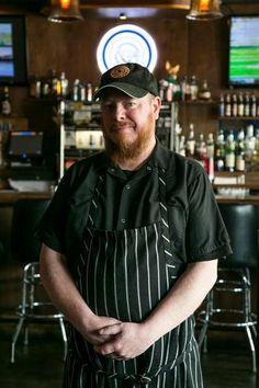 On My Mind: Tim Daggit, head chef at Hi-Dive Lounge | Ink