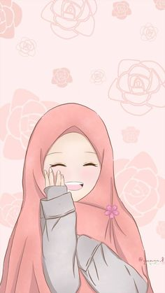 Pin by hanan hamed on muslimah in 2019 mujeres árabes, dibuj Girl Cartoon, Cartoon Art, Muslim Pictures, Hijab Drawing, Islamic Cartoon, Hijab Cartoon, Islamic Girl, Cartoon Quotes, Muslim Girls