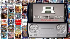 DraStic DS Emulator r2.5.0.2a build 88 APK DraStic is a fast Nintendo DS emulator for Android. In addition to being able to play Nintendo DS games full speed on many Android devices it has the following features: - Enhance the game's 3D graphics to 2 by 2 times their original resolution (this optional feature works best on high end quad core devices) - Customize the placement and size of the DS screens for portrait and landscape modes - Fully supports add-on controllers and physical co...