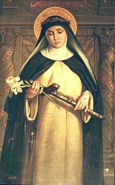 Catherine de Sienne, 33.