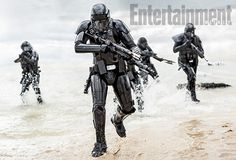 'Rogue One': 16 New Photos from the 'Star Wars' Film | 'Rogue One: A Star Wars Story' exclusive images | EW.com