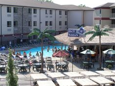 Put-in-Bay Resort and Conference Center - Put-in-Bay, Ohio. #lodging