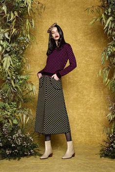 Duro Olowu Autumn/Winter 2017 Ready to Wear Collection | British Vogue