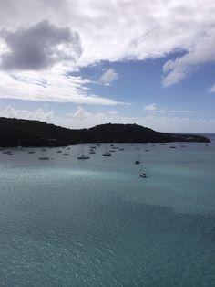 Before kids vacation! DMV St. Thomas Virgin Islands