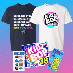 5bf4cb42 21 Best KIDZ BOP SHOP! images | Kidz bop, Baseball hat, Kids bop