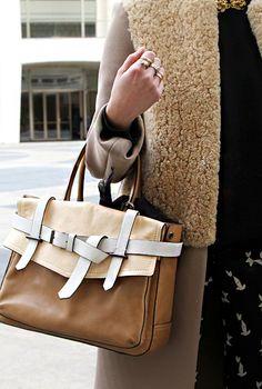 Shoptiques — NYFW Fall 2013 - Street Style