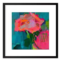 Rosato | Acrylic Glass Framed Print | Various sizesThe Block Shop - Channel 9