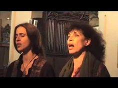 Terra Maïre. Chants archaïques et sacrés. Miserere - YouTube