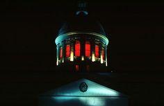 Lights in the city - Alfredo Jaar
