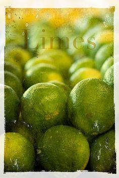 Limes @ Casa de Fruta