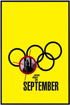 One Day in September (1999) directed by directed by Kevin MacDonald