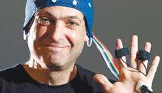 Dan Ariely - Dan Keinan - Arpil 6, 2012