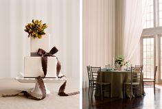 elizabeth messina for bride & bloom magazine