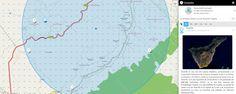 Crea y aprende con Laura: Geopedia: Mapas + Wikipedia