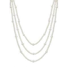 Custom Designed Pearl Jewelry