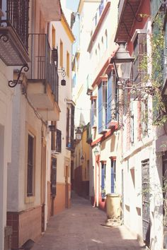 Seville Spain - The Tourist Of Life