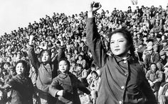 china children marching weapons - Google-søgning