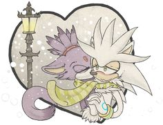 .::Warming Kiss::. by deerzii on deviantART