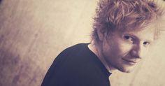 Ed Sheeran Photoshoot