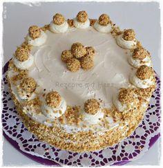 Rezepte mit Herz ♥: Giotto - Torte