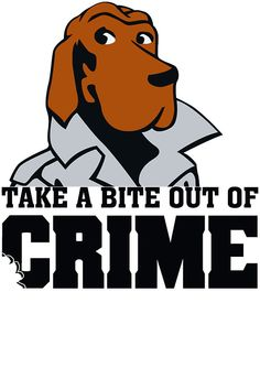35 best mcgruff smokey images