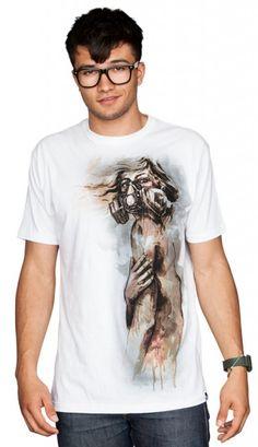 Toxic Air T-Shirt