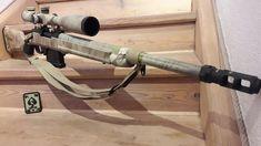 Amoeba Striker with 2 chamber brake and grassland-ish paintjob Airsoft, Edc, Guns, Projects, Accessories, Weapons Guns, Log Projects, Pistols, Gun
