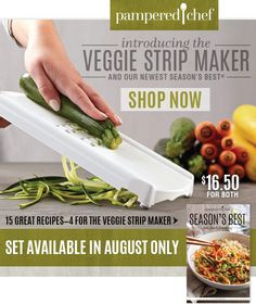 The Pampered Chef, Ltd.