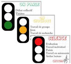 Gestion du bruit - Ressources pour les enseignants de CM2