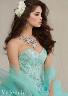 Pretty quinceanera dresses, 15 dresses, and vestidos de quinceanera. We have turquoise quinceanera dresses, pink 15 dresses, and custom quince dresses! Quince Dresses, Ball Dresses, Ball Gowns, Prom Dresses, Wedding Dresses, Aqua Dresses, Dresses 2016, Turquoise Quinceanera Dresses, Pretty Quinceanera Dresses