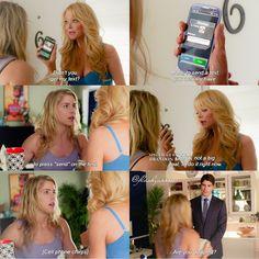 "#Arrow 3x05 ""The Secret Origin of Felicity Smoak"" - Donna, Felicity and Ray"