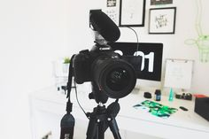 Things I've Learnt Since Starting a Youtube Channel